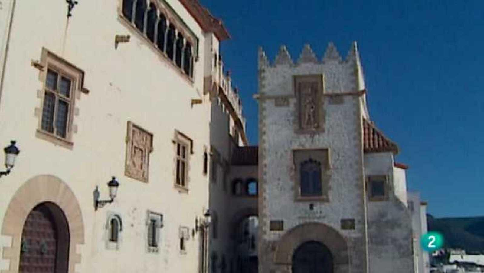 España en comunidad - El modernismo en Teruel - ver ahora