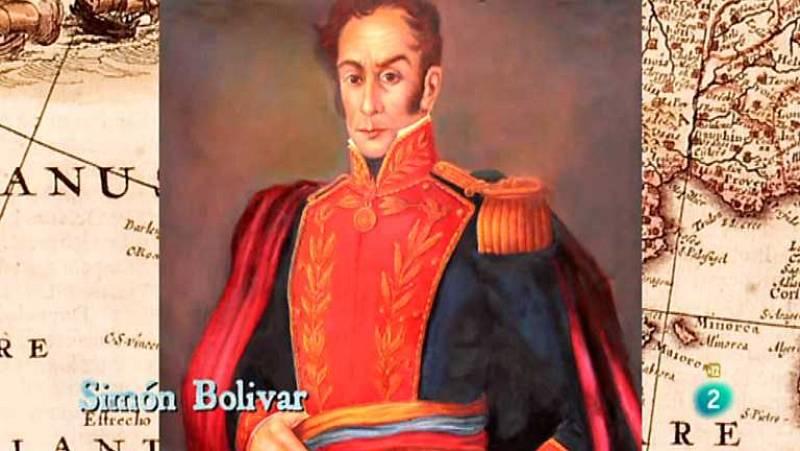 Viva la Pepa - Capítulo 3 - La constitución de Cádiz en la América Española - Ver ahora