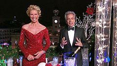 Campanadas de Fin de Año 2012