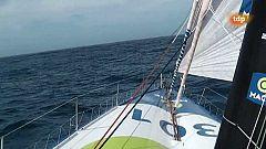 Vela - Vendée Globe 2012-2013 - 31/12/12