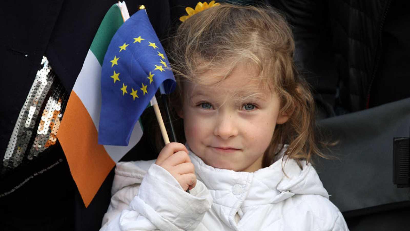 Irlanda asume por seis meses la Presidencia de turno de la UE