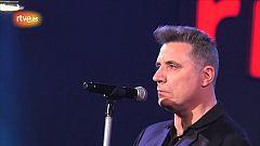 Loquillo en Los conciertos de Radio 3 con su disco 'La nave de los locos'
