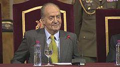 El rey, treinta años en torno a la unidad de España y su posición en el mundo