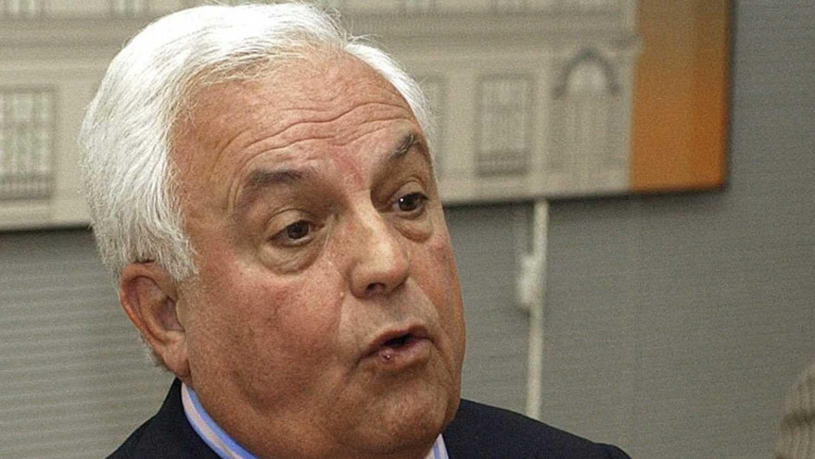 Admitida a trámite la querella de la Fiscalía contra José Luis Baltar