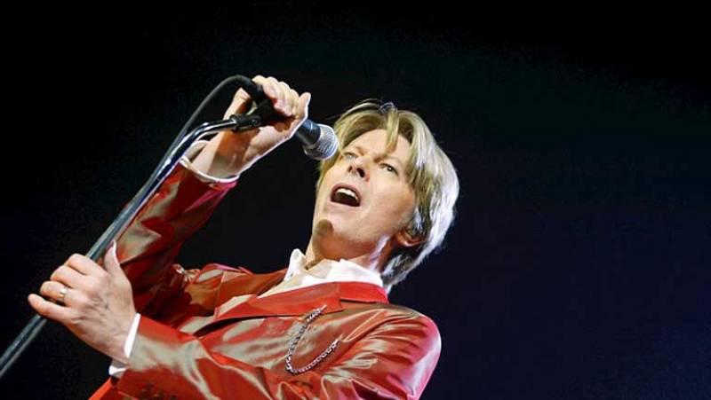 Tras 10 años David Bowie presenta nuevo sencillo y anuncia lanzamiento en primavera