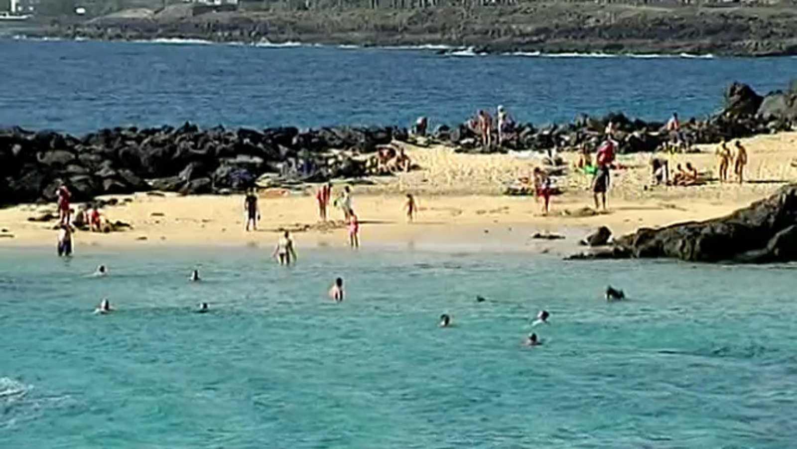 Canarias es la primera región turística de Europa