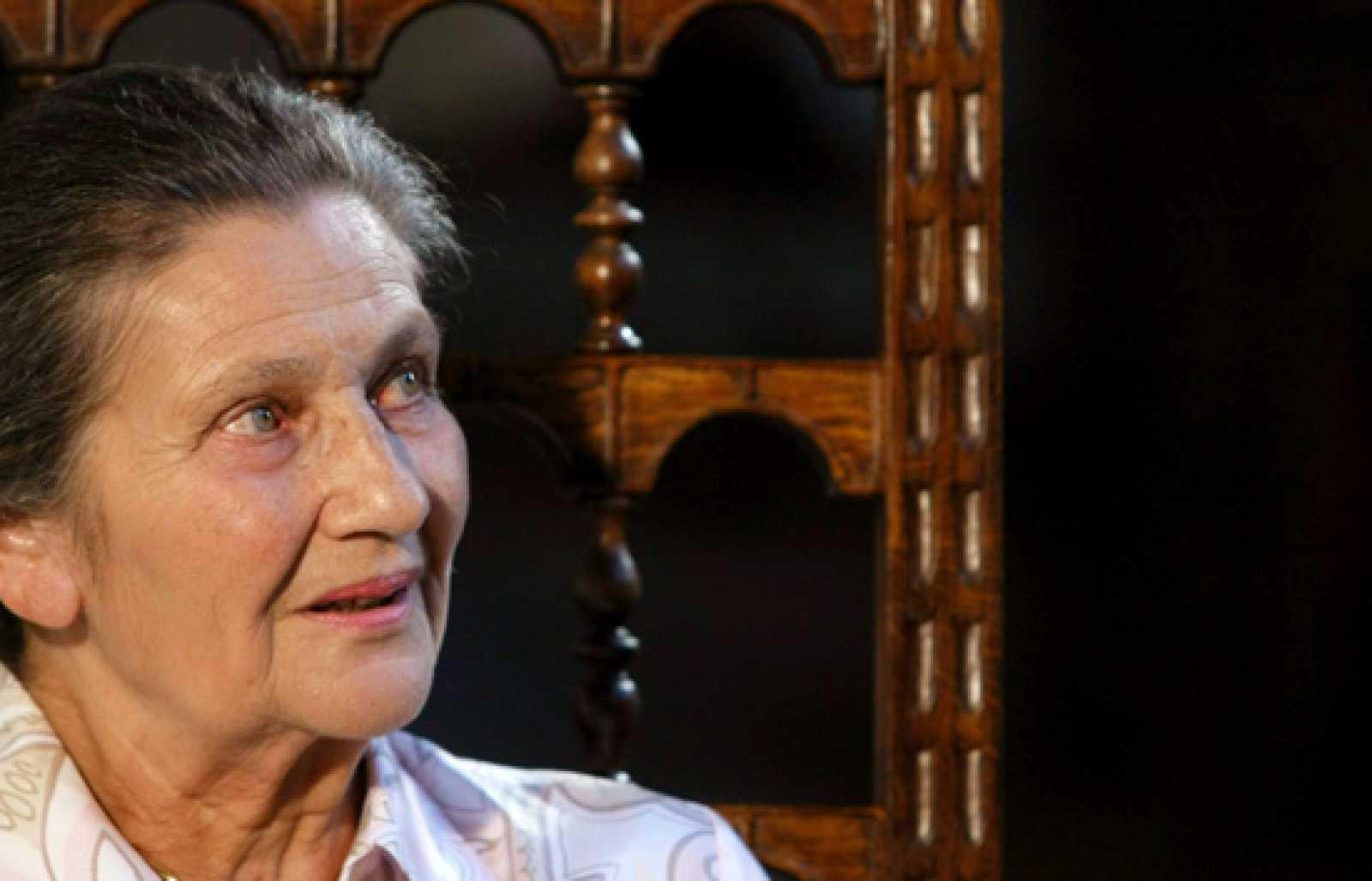 Simone Veil, Premio Europeo Carlos V (2008)