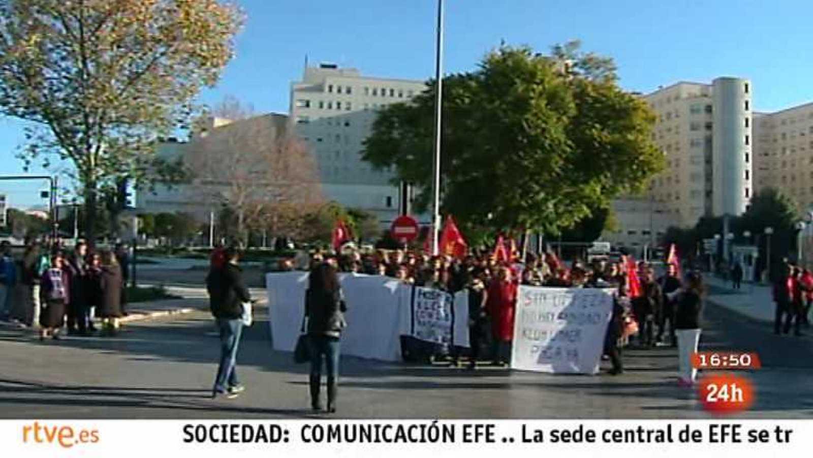España en 24 horas - 09/01/13 - Ver ahora