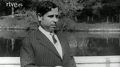 Ramón Gómez de la Serna en 'Los libros'