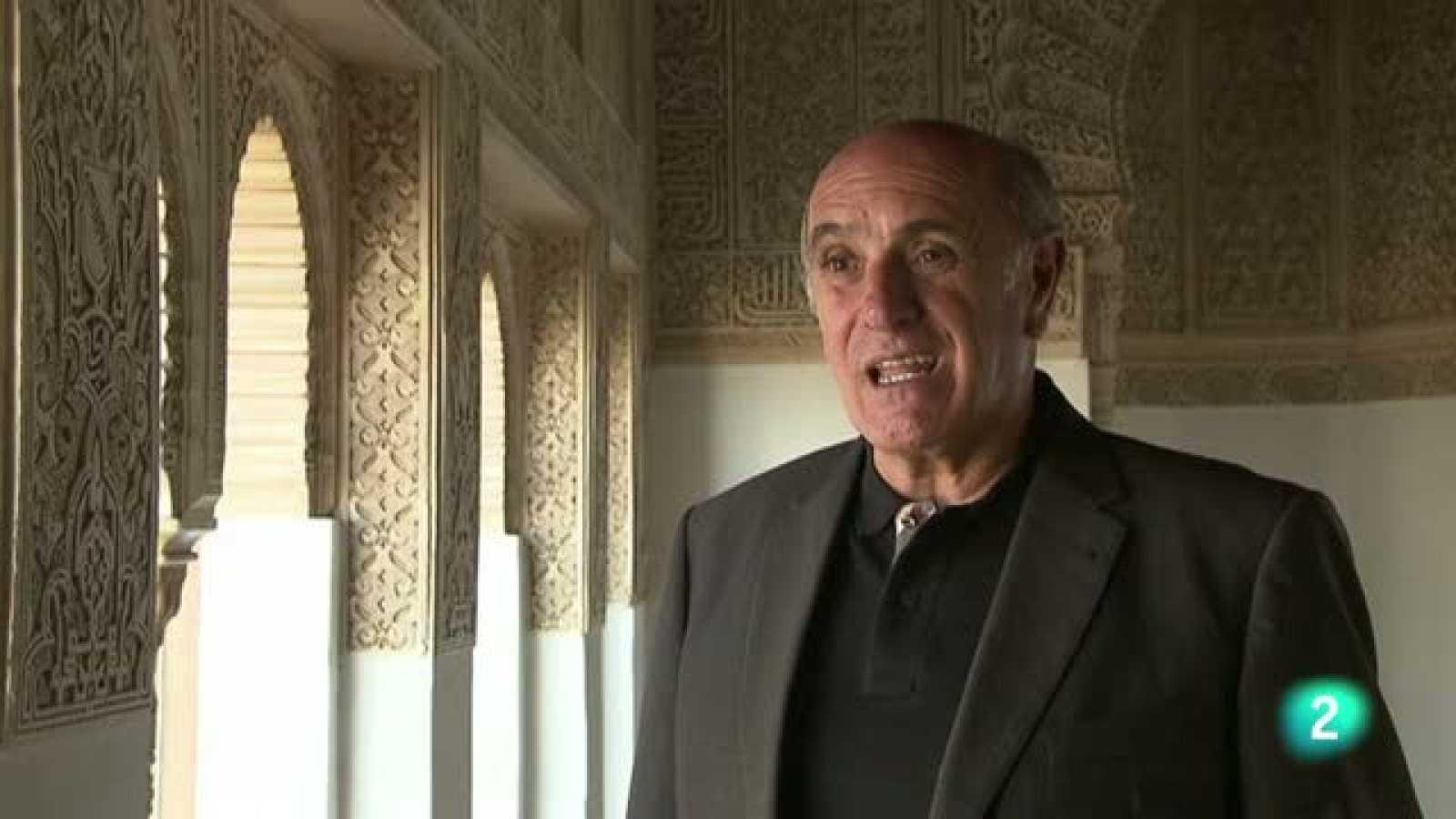 Crónicas - Matemáticas para rezar en la Alhambra - ver vídeo
