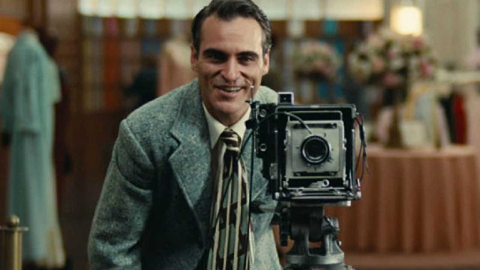 Días de cine: 'The Master'