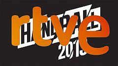 El despliegue de RTVE para el Mundial de balonmano