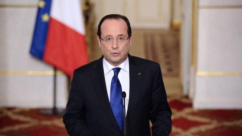 Refuerzo de las fronteras francesas como precaución tras los ataques en Mali