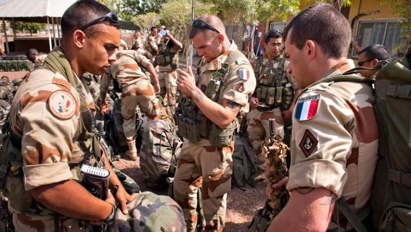 Francia informará al Consejo de Seguridad sobre la intervención en Mali