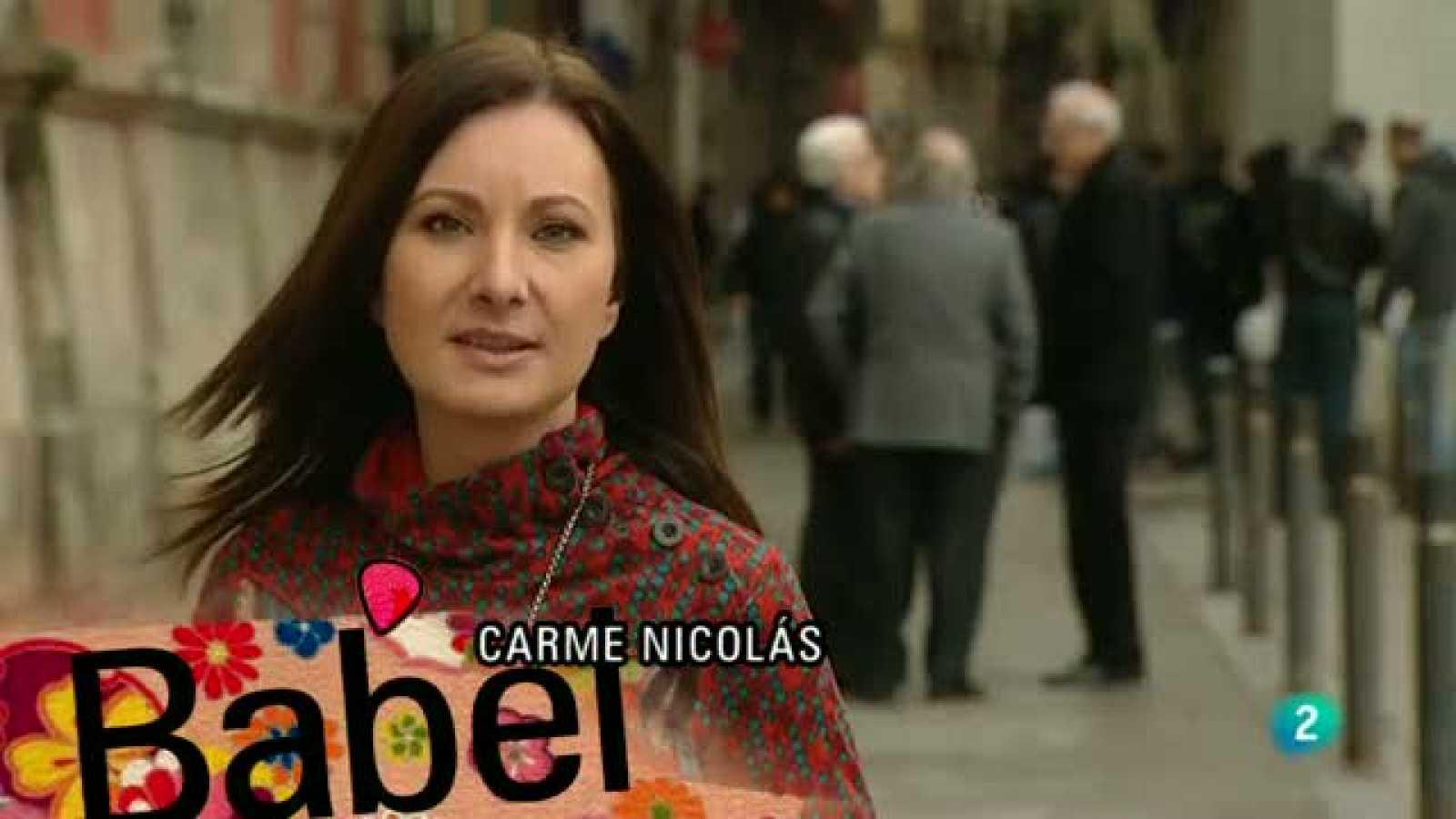 Babel en TVE - Reportaje: agentes anti-rumor
