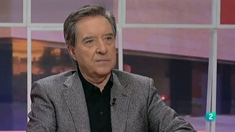 Para Todos La 2 -  Entrevista: Iñaki Gabilondo, periodista