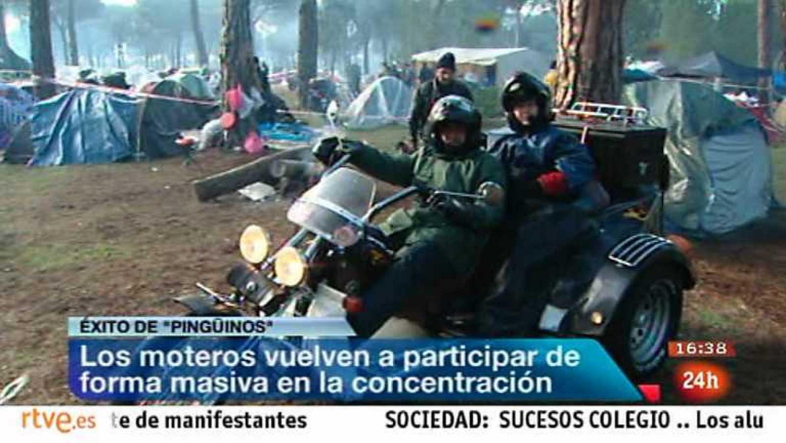 España en 24 horas - 14/01/13 - Ver ahora