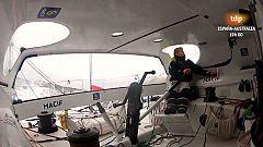 Vela - Vendée Globe 2012-2013 - 15/01/13