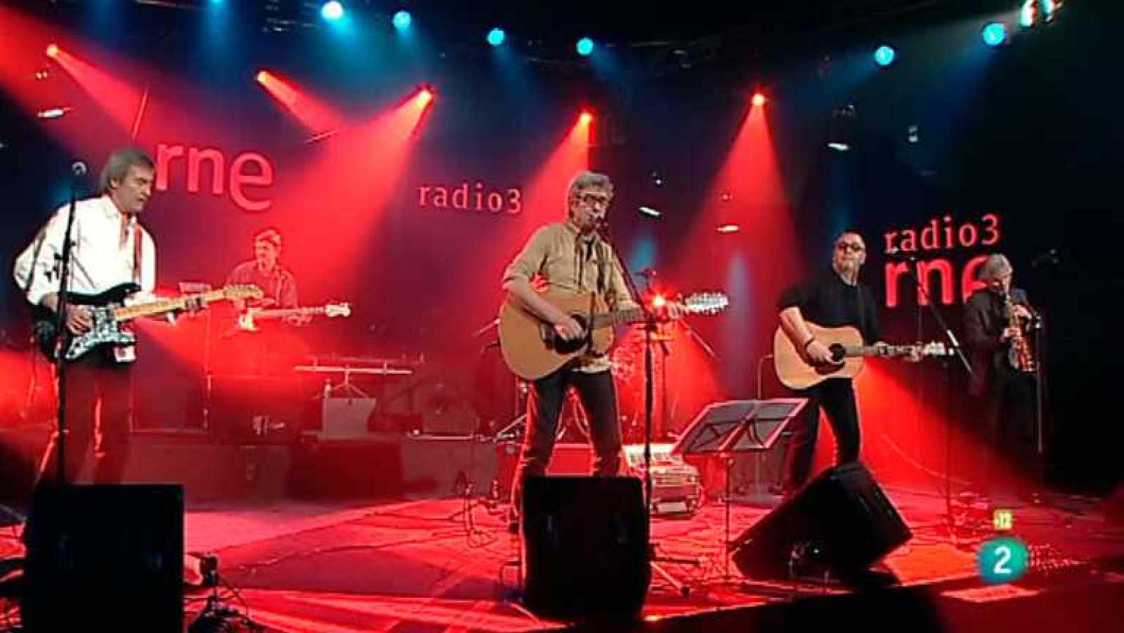 Los conciertos de Radio 3 - Suburbano - Ver ahora