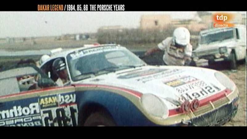 Rally Dakar 2013 - Etapa 11 (La Rioja - Fiambalá) - Ver ahora