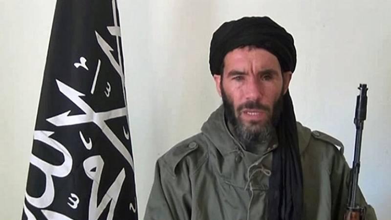 La influencia de Al Qaeda en el norte de África