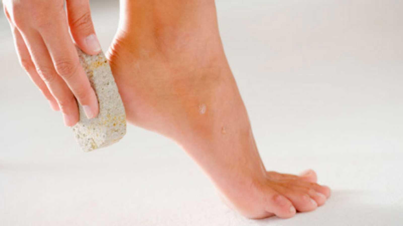 Saber vivir - Cuida tus pies en invierno - Ver ahora