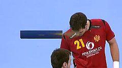 Mundial de balonmano - President's Cup: Montenegro - Chile