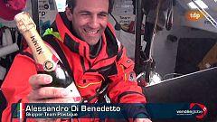 Vela - Vendée Globe 2012-2013 - 22/01/13