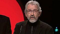 José Sacristán, Premio José María Forqué, al mejor actor