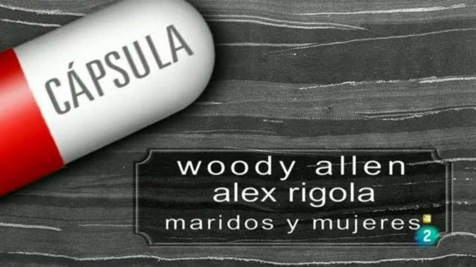 Mi reino por un caballo - Maridos y mujeres, de Woody Allen, con la dirección de Àlex Rigola