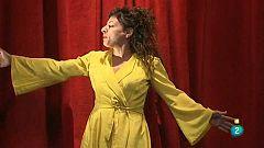Mi reino por un caballo - Cristina Medina nos hace reir con 'Sólala'
