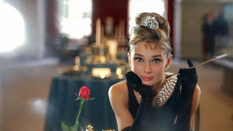 Días de cine: 20 años sin Audrey Hepburn