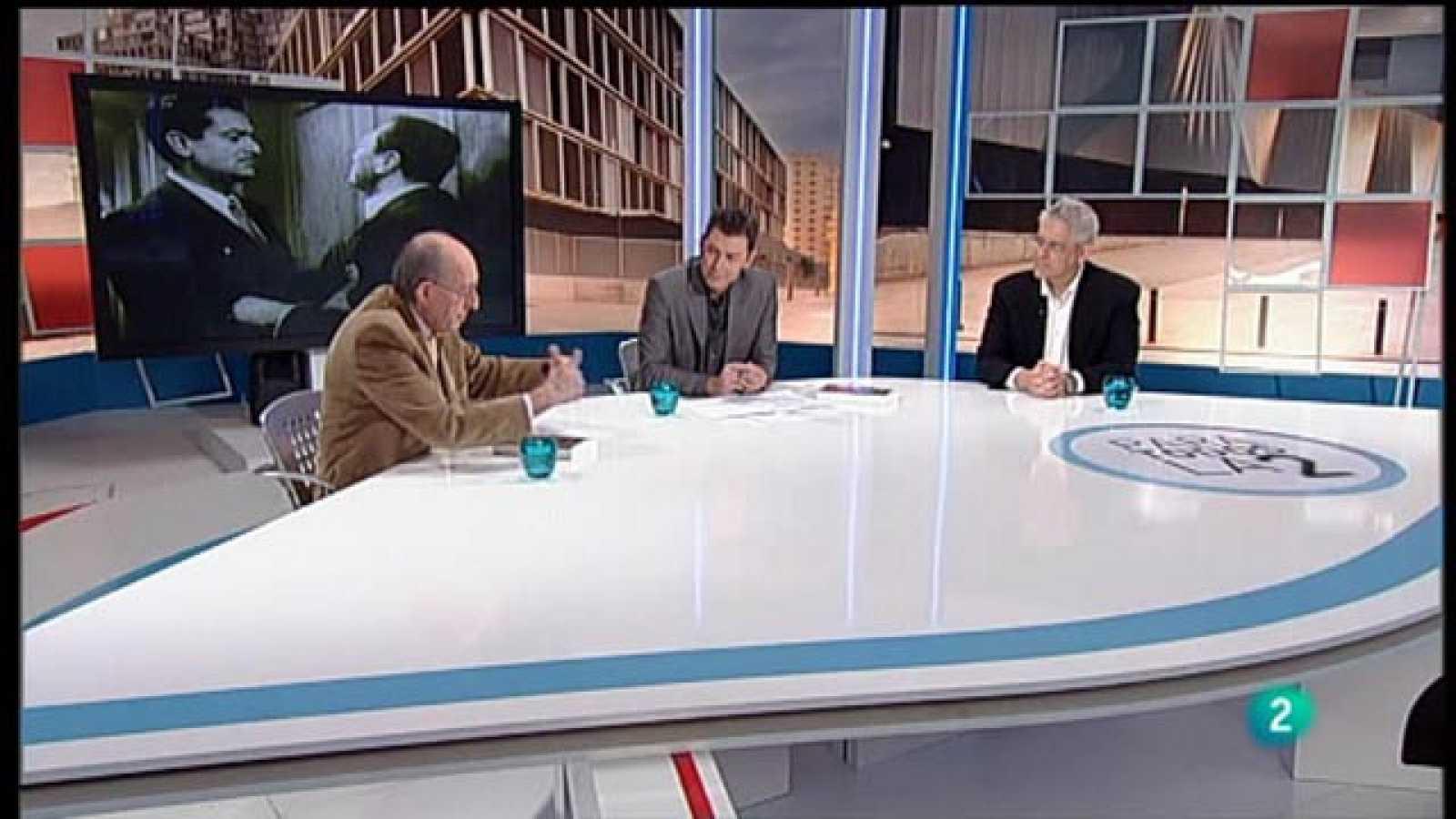 Para Todos La 2 - Debate -  Historia del cine Español