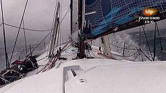 Vela - Vendée Globe 2012-2013 - 29/01/13