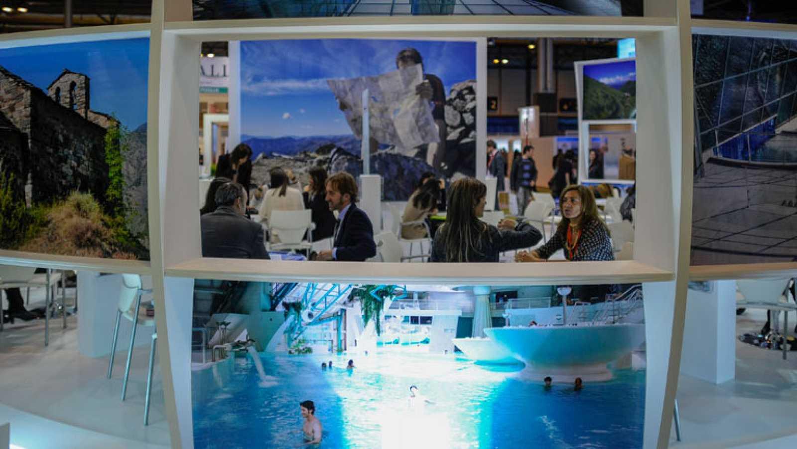 FITUR apuesta por la industria nacional en materia de turismo