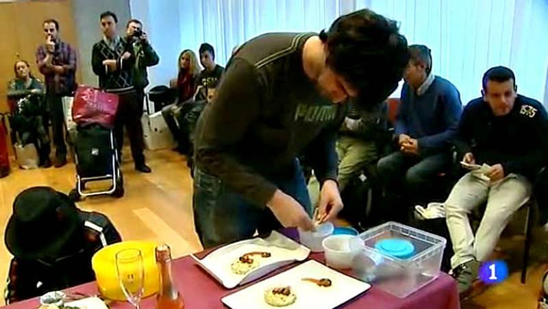 Arrancan los casting de MaterChef en Bilbao