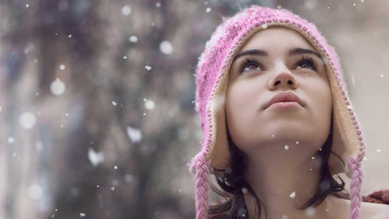 Saber vivir -La piel en invierno - Ver ahora