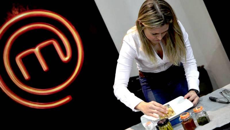 150 personas acuden al casting de MasterChef en Barcelona
