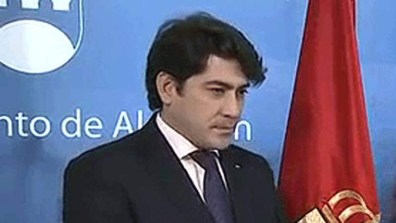 Alcalde de Alcorcón sobre Eurovegas