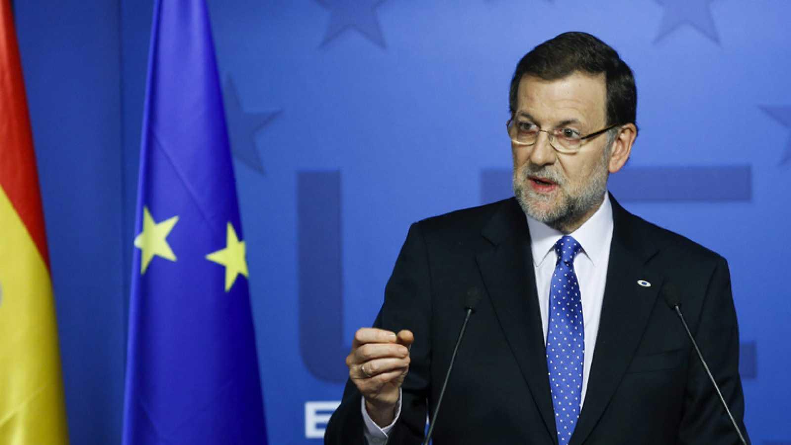 Mariano Rajoy hace públicas sus declaraciones de la renta y patrimonio