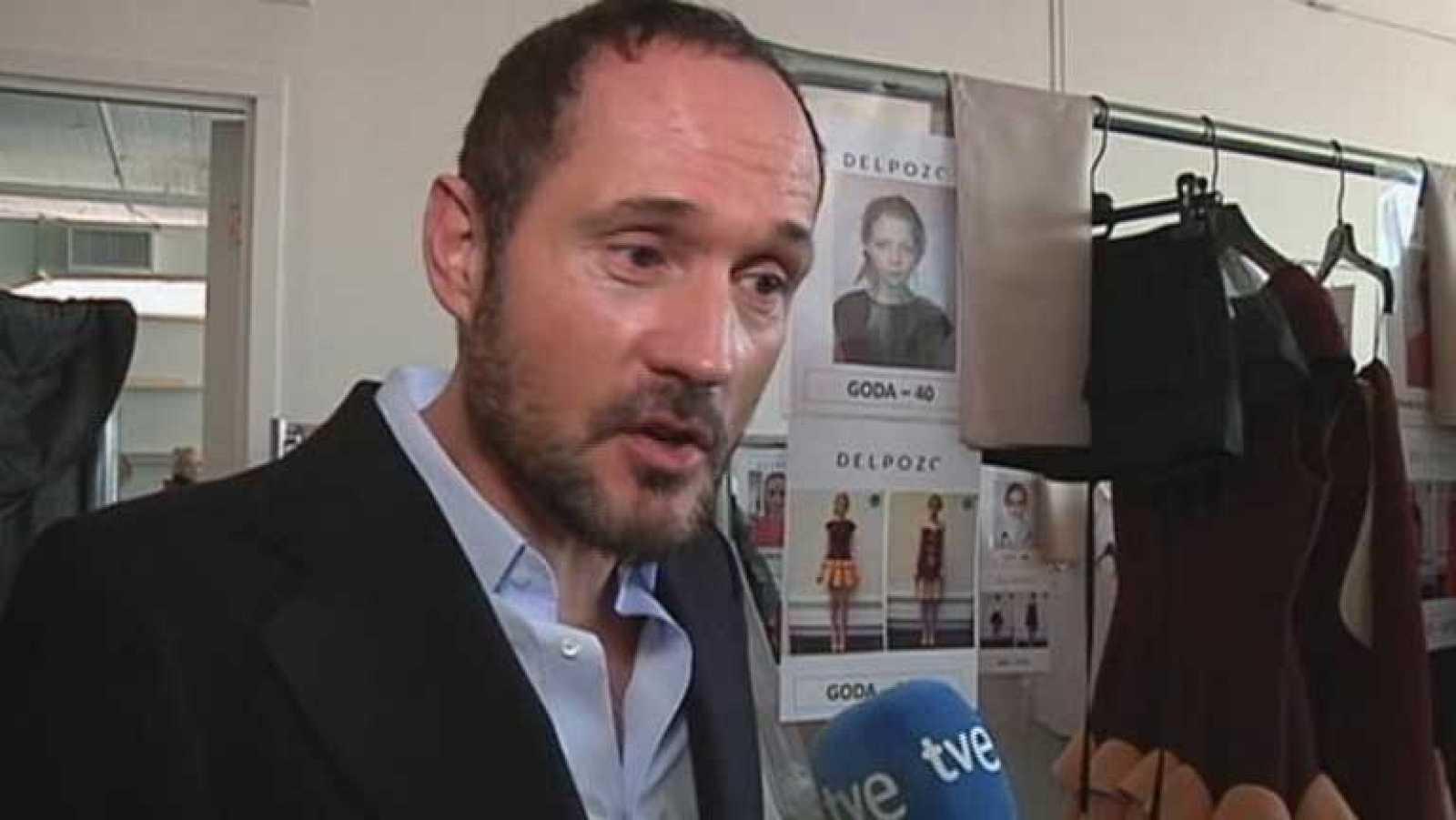El diseñador Josep Font debuta en la meca de la moda