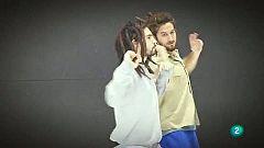 Miradas 2 - El coreógrafo israelí Hofesh Shechter, entre la ciudad y el escenario