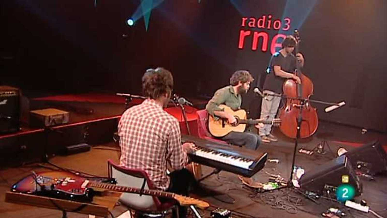 Los conciertos de Radio 3 - Neil Halstead - ver ahora