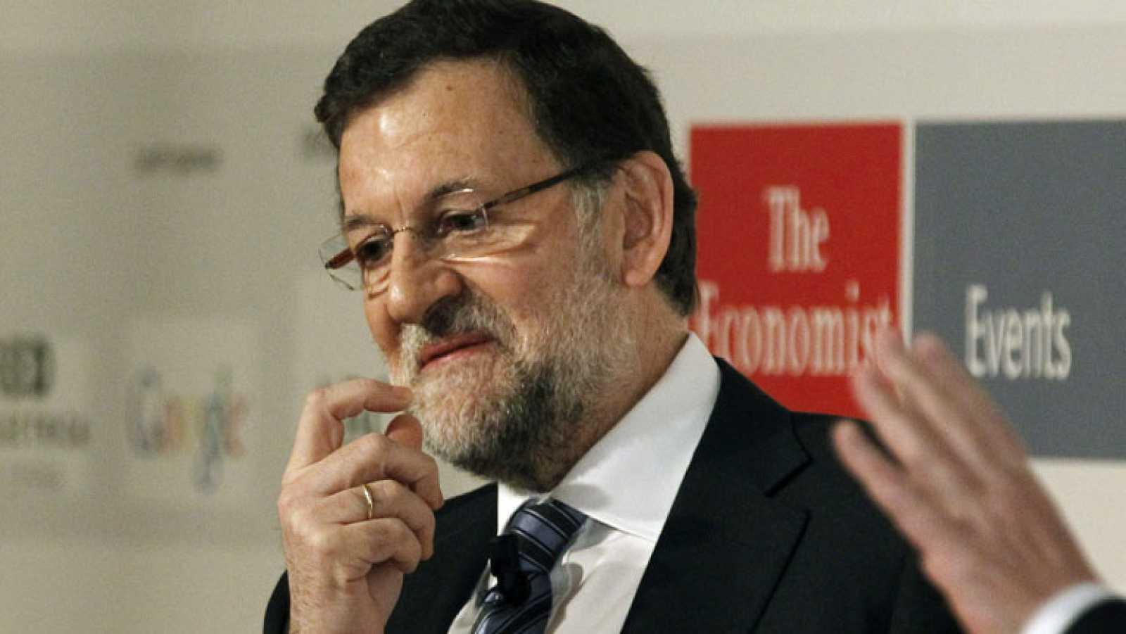 """Rajoy: """"No he cumplido mis promesas electorales, pero al menos he cumplido con mi deber"""""""