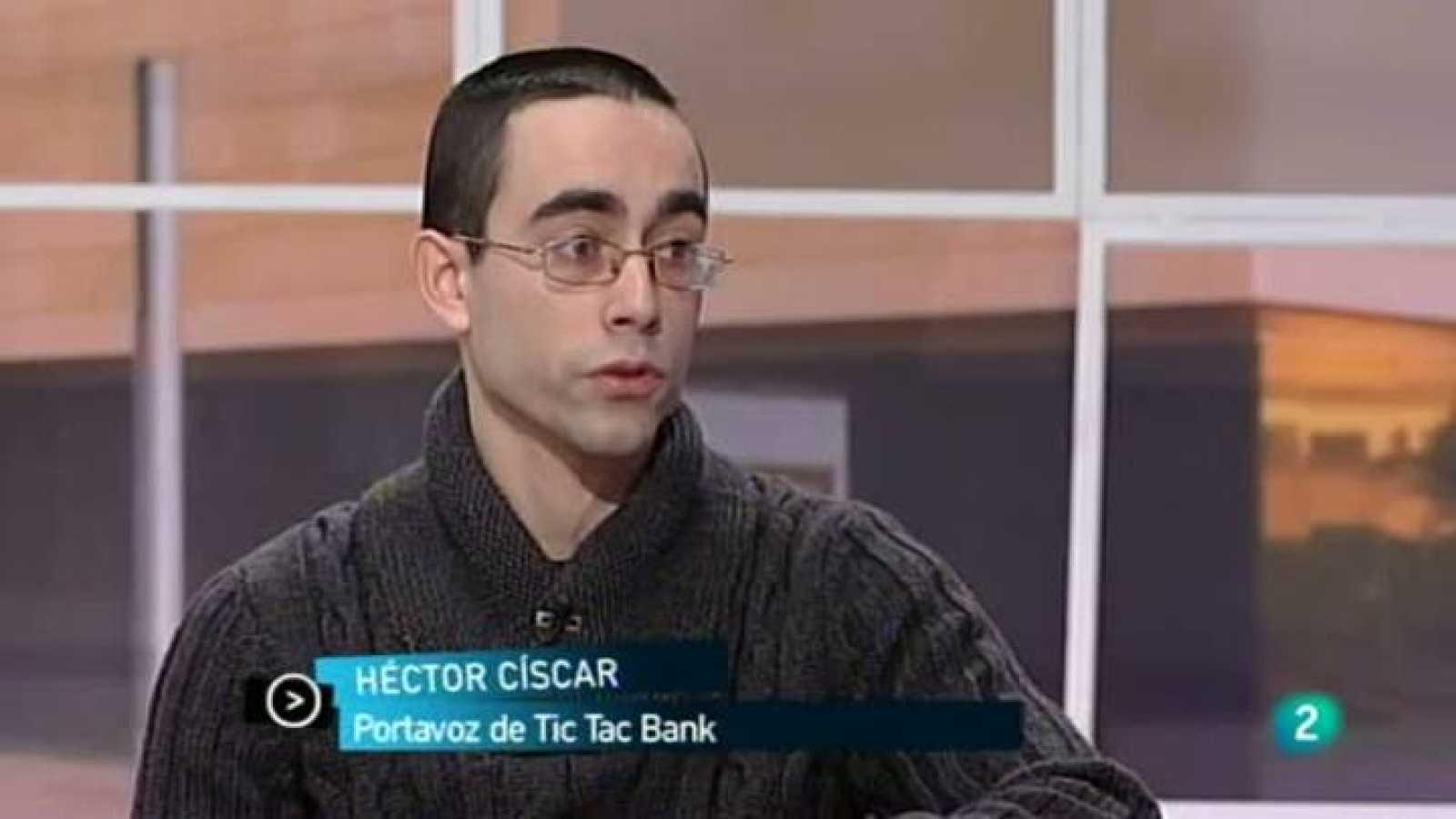 Para Todos La 2 - Entrevista: Héctor Císcar