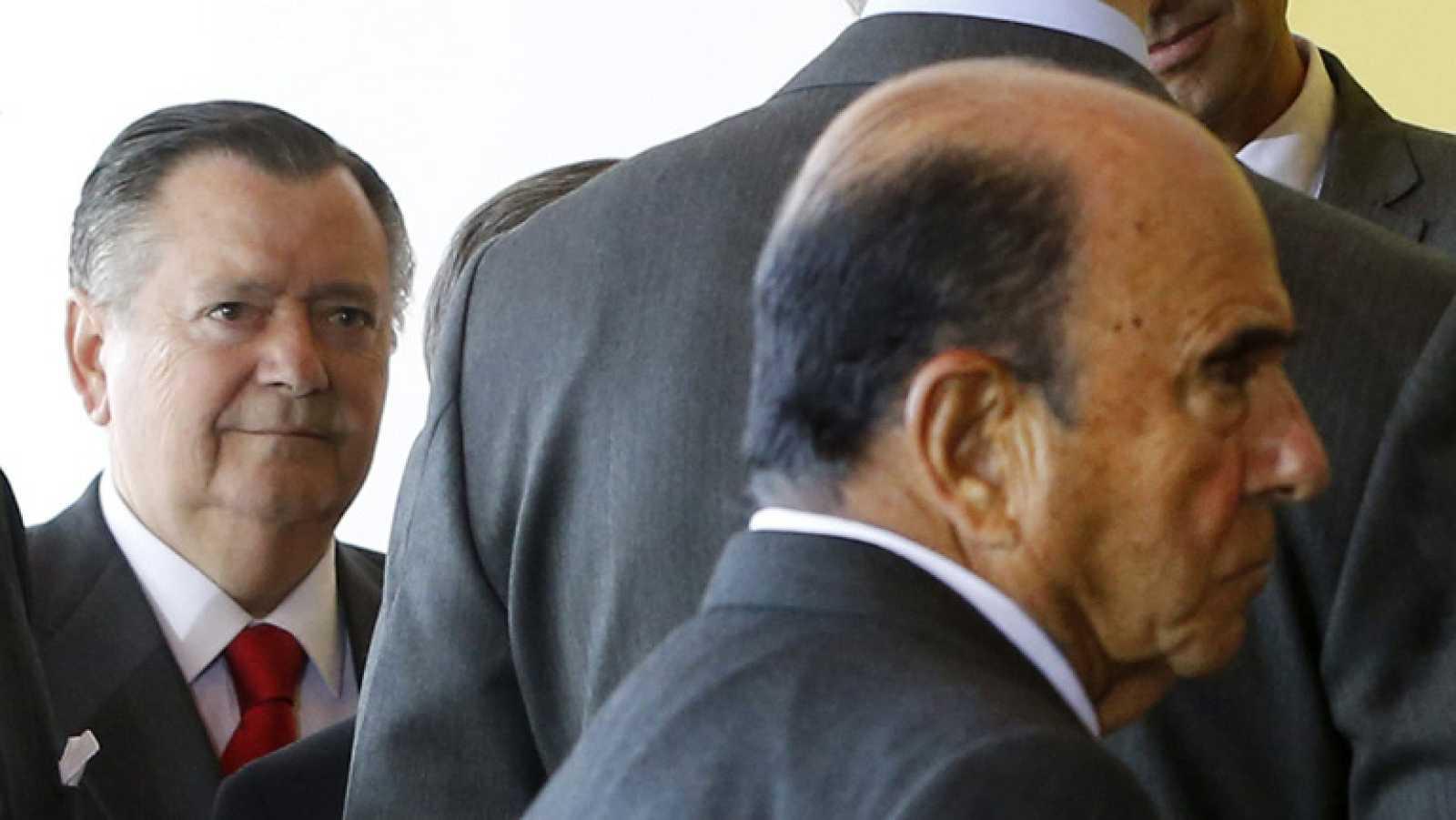 El TS anulará parte del indulto concedido al banquero Alfredo Sáenz
