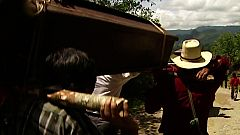 En Portada - Guatemala, las heridas abiertas