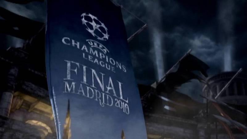 Desafío final: Final Champions 2010