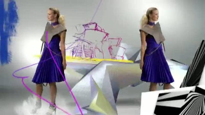 Canal Internacional Modern arquitecture