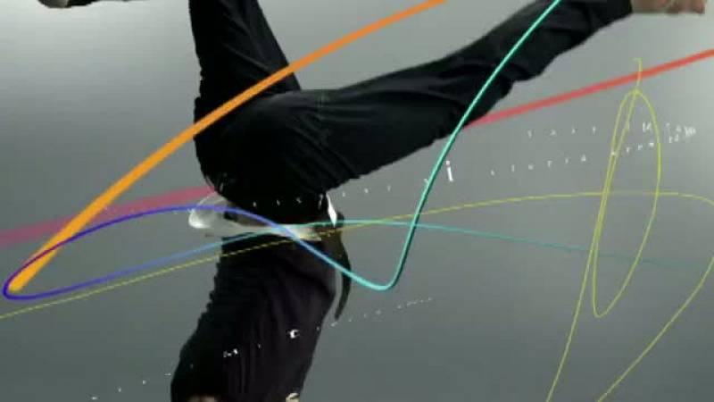 Canal Internacional Dancer